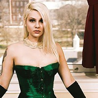 For Pittsburgh dominatrix Aiden Sin Flame, dominance is good business