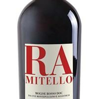 Di Majo Norante Ramitello, Montepulciano/Aglianico blend 2012