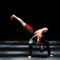 "Bereishit Dance Company's ""Balance and Imbalance"""