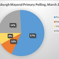 Pittsburgh Mayor Bill Peduto releases first polling figures for 2017 mayoral race