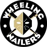 The Wheeling Nailers are almost hockey heaven