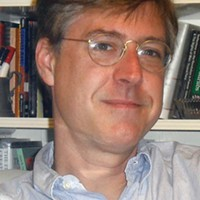 Author Thomas Frank