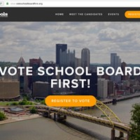 A+ Schools launch Vote School Board First campaign