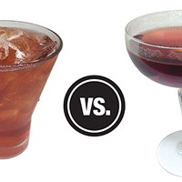 Pittsburgh City Paper Booze Battles: Ten Penny vs. Winghart's Burger & Whiskey Bar