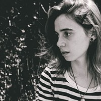 Julien Baker on DIY, faith and where to get good coffee