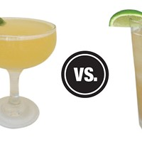 <i>Pittsburgh City Paper</i> Booze Battles: Tender Bar + Kitchen vs. The Livermore