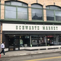 Schwartz Living Market, on the South Side