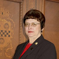 Darlene Harris