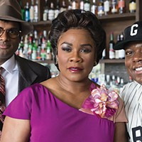 Pittsburgh Opera throws a curve: Its first-ever world premiere tells the story of famed Negro Leagues slugger Josh Gibson