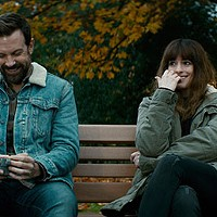 People are monsters: Jason Sudeikis and Anne Hathaway