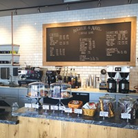 Anchor and Anvil coffee shop opens in Coraopolis