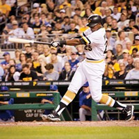 Mike Wysocki's search for the best Pittsburgh Pirates outfielder begins in the first of three installments