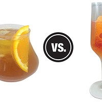 <i>Pittsburgh City Paper</i> Booze Battles: Talia Cucina & Rosticceria vs. Bar Marco