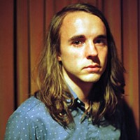 Andy Shauf brings a musical narrative to his new record,<i> The Party</i>, plays Pittsburgh May 15