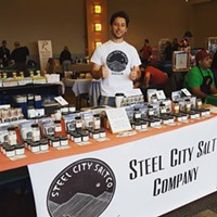 Strip District pop-up shop Steel City Salt Company expands to Millvale storefront