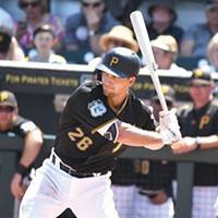 Cheap Seats: Grading the Pittsburgh Pirates through their first 40 games