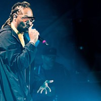 Future at KeyBank Pavilion on Thu., May 25