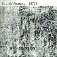 New Release: Sound/Unsound