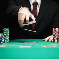Expanded gambling is a safe bet for Pennsylvania legislators