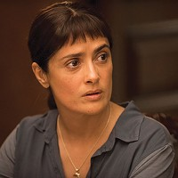 Salma Hayek as Beatriz