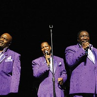 Critics' Picks: The O'Jays at Heinz Hall