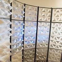 Leana Quade's <i>States of Flux</i> at Pittsburgh Glass Center