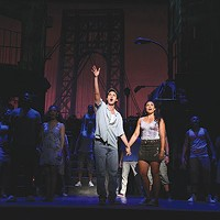 <i>In the Heights</i> at Pittsburgh CLO