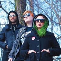 Critics' Picks: Warped Tour at Burgettstown