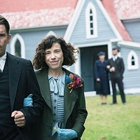 Ethan Hawke and Sally Hawkins