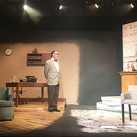 <i>Trumbo</i> at South Park Theatre