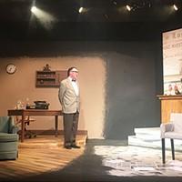 <i>Trumbo</i> at South Park Theatre