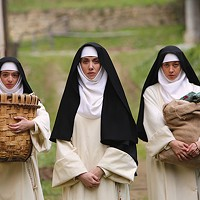 <i>The Little Hours</i>