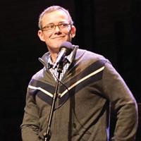 Alan Olifson