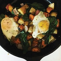 One-Pan Breakfast