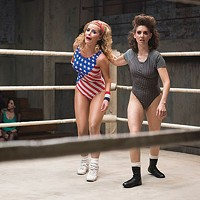<i>GLOW</i> is an entertaining series about lady wrestlers worth a binge