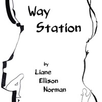 Liane Ellison Norman's <i>Way Station</i>