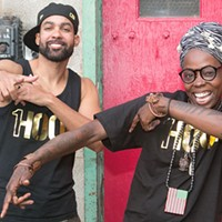 In its third year, 1Hood Day brings art, activism, Freeway and Beanie Sigel to Spirit