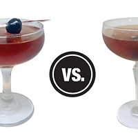 <i>Pittsburgh City Paper</i> Booze Battles: Acacia vs. Speakeasy at the Omni William Penn Hotel
