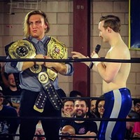 An NYC road trip to check out Progress UK wrestling (2)