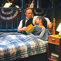 <i>Big Fish</i> at Front Porch Theatricals