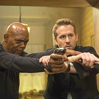 <i>The Hitman's Bodyguard</i>