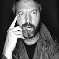 Tom Green on pranking well