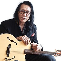 Sixto Rodriguez, of <i>Searching for Sugar Man</i> fame, continues his reborn career