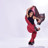 Ananya Dance Theatre, Oct. 13 and 14