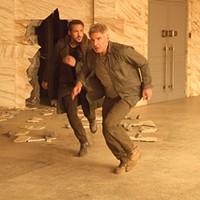 <i>Blade Runner 2049</i>, Oct. 6