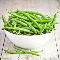 Sweet Green Beans