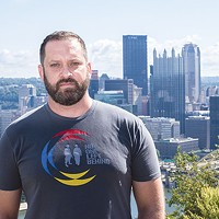 No One Left Behind Pittsburgh Director Matt Landis