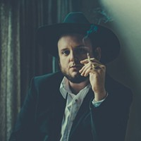 Critics' Pick: Paul Cauthen at Stage AE