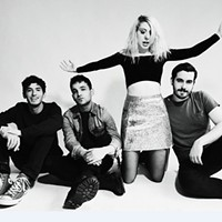Critics' Pick: Charly Bliss at Cattivo