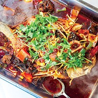 Szechuan Spice brings a menu of spicy Chinese food to Shadyside